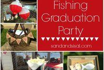 Graduation party / by Jennifer Zepeda