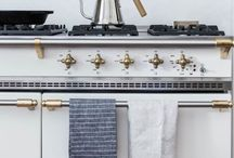 Kitchen / by Mallory Recor