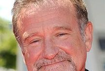 Robin Williams / by Robin GrandJean