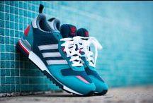 Sneakers / Only nice footwear.