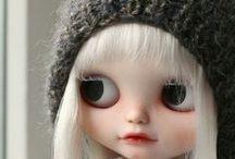 • Dolls