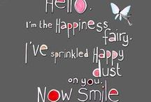 Funny and happy quotes