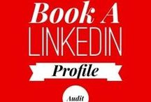 LinkedIn / Tips and help to build a strong LinkedIn Profile