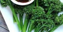 Healthy Recipes / Healthy recipes or healthier versions of common recipes.