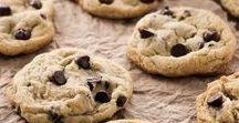 Cookies, Brownies & Bars / Recipes for cookies, brownies, bar cookies and similar treats.
