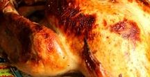 Fall & Thanksgiving Recipes / Recipes for fall and to celebrate Thanksgiving.