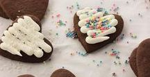 Valentine's Day / Valentine's Day recipes and ideas.