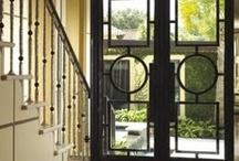 Doors / All kinds of #doors - interior & exterior & everything in between.