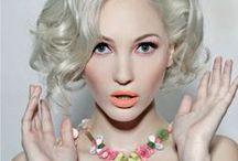 Make-up mix inspriration