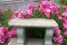 Garden Ideas & Tips / or for your porch / by Sandra Fields Graham