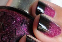 Nails / Nail Art | Creative | Pretty