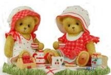 Cherished Teddies /   / by Sandra Fields Graham