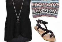 Outfits / Fashion | Styles | Clothes