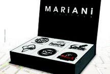 Mariani Lifestyle / All'interno del Mariani...