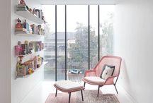 Referências | Interior Design