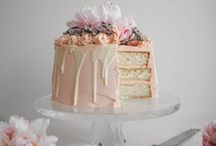 CAKES. / Cake decorating, birthday cakes, wedding cakes and just CAKES!!!!!!!