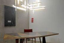 Luminarias / Lamparas / Diseños creativos de luminarias y  uso de las lámparas / by Manuel de la Fuente