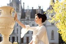 DRESSES OF OLD. / Historical Dresses || Originals, Remakes, Movie & Stage Play Wardrobe.