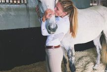 A GIRLS LOVE FOR HORSES. / The warmth of their breath on your face, the softness of their muzzle in your hands, the freedom you share and the love you give.. a girl and her horse.   J.Hendriks.