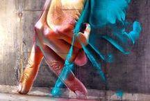 #Streets #Colors #Art #Design