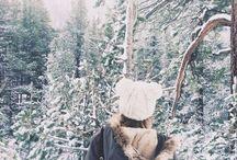 *LET IT SNOW*