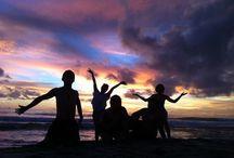 Good Bye Sun - Sunset