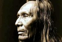 Native American Art / Native American  / by Sunflower Plains
