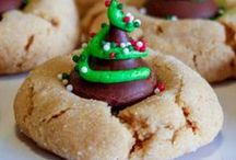 HOLIDAY BAKING / Cookies, cupcakes and more! A collection of recipes that catch our eye...and stomach.