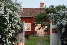 cottages, villas