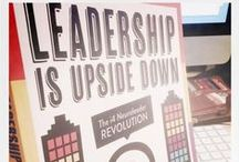 Book: Leadership is Upside Down / Silvia Damiano looks at leadership through a new lens by turning the 'pyramid' upside down and encouraging everybody to embrace their own leadership. 'Leadership is Upside Down: i4 Neuroleader Revolution' contains invaluable concepts for anyone who wants to develop as an exceptional leader.