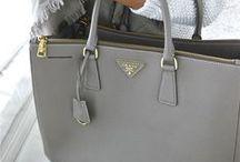 ♡ { fashion } handbags / Handbags & purses