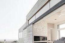 ♡ homes / Home exteriors inspiration