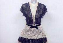 Dresses, Rochii, Rochii la comanda / Dresses by Anais Sand #dress #dresses #Bucharest #Romania