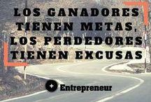Frases Emprendedor