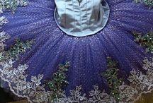 TUTU INSPIRATION / Tutu & Ballet Costume Inspiration