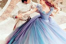 CINDERELLA. / Heart officially melted.