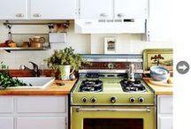 kitchen fantasies