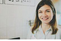 Nilce Moretto / Errando pelo caminho do jornalismo,produtora de conteúdo . Nilce Moretto é uma das youtubers de vlog e games mais conhecidas do Brasil ,tenho uma grande admiração pelo seu trabalho .carisma e super auto-estima!!