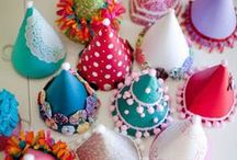 DIY Hat Crafts / If your looking for a fun Hat Craft check out this fabulous board..