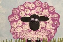 SHAUN THE SHEEP / #ShaunTheSheep