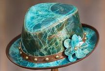 Ruby Roxanne Designs Hat Collection 15