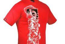 Nasze koszulki/our T-shirts