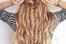 HAIRSTYLES  TO ATTEMPT.