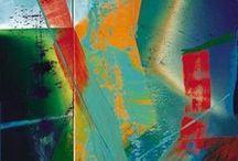 Kunst | Amazing Art / Painting, Illustration, Drawing, Ink, Retro-Style