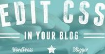 coding for bloggers