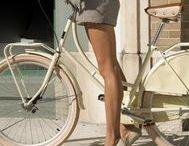 Mon petit vélo