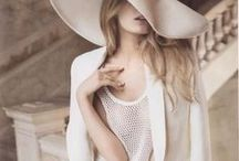 Fall Hat Fashion