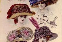 Historical Hats