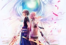 Final Fantasy / by Layle Phantomhive