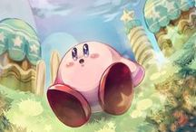 Kirby / by Layle Phantomhive